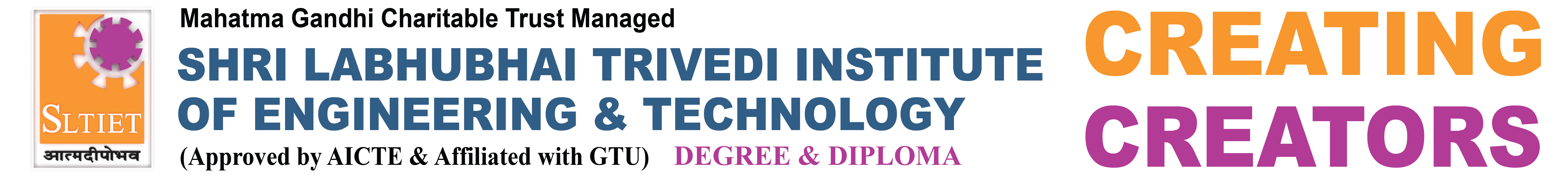 Shree Labhubhai Trivedi Institute of Engineering